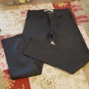 Levi's 510 skinny jeans, size 16